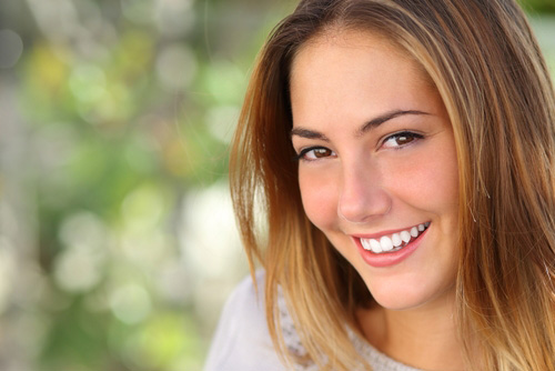 For Smooth Teeth in Park Ridge, IL contact Dr. Naim today