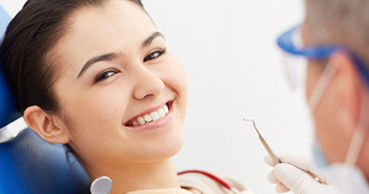 Dr. Naim offers Periodontal Services in Park Ridge, IL